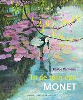Kunstprentenboeken  -   In de tuin van Monet