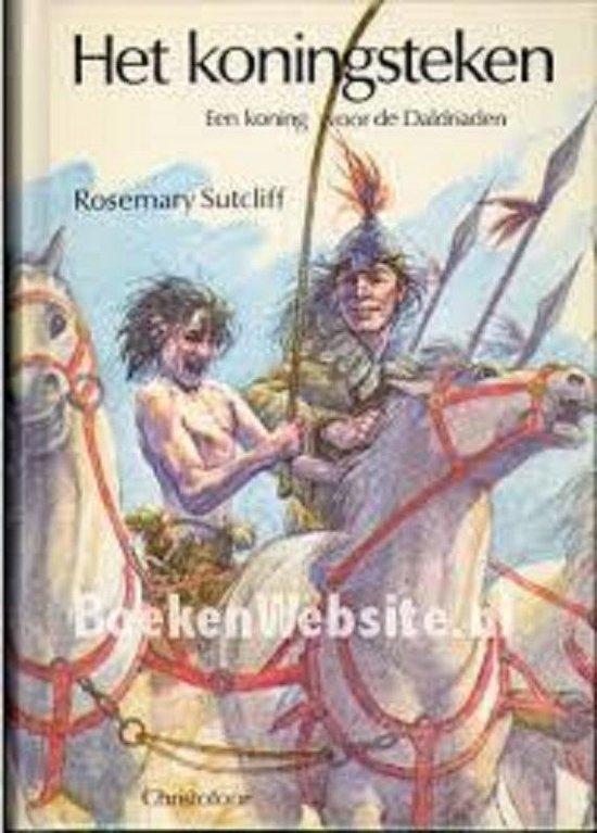 KONINGSTEKEN, HET - Rosemary Sutcliff |