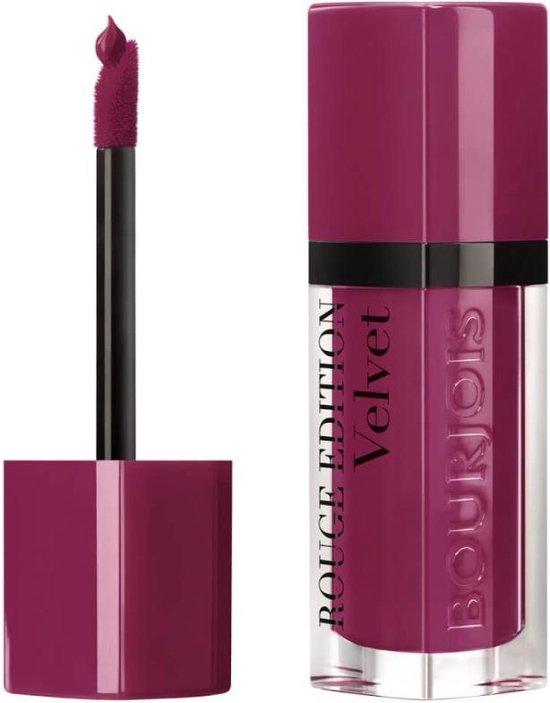 Bourjois Rouge Edition Velvet Lippenstift - 14 Plum Plum Girl
