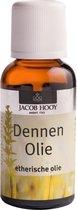 Jacob Hooy Dennen - 30 ml - Etherische Olie