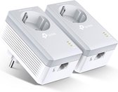 TP-Link TL-PA4010P KIT - Powerline-adapter - Zonde