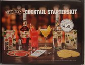 Cocktail starterskit