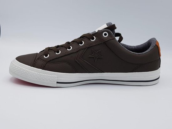 Converse Star Player Leather Ox Maat 41.5