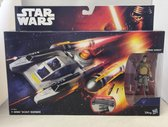 Star Wars Rebels: Y-Wing Scout Bomber