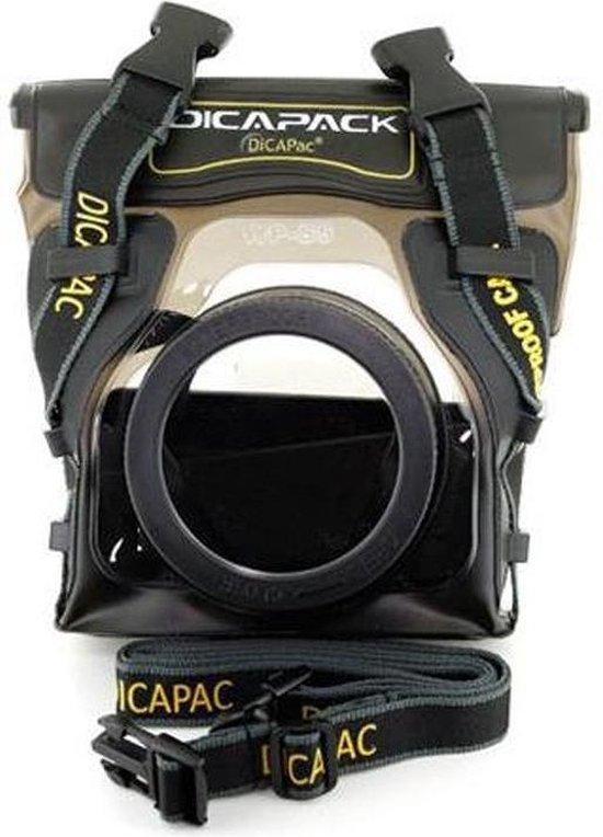 DiCaPac WP-S5 Outdoor/Onderwater Tas