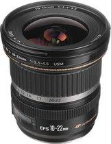 Canon EF-S 10-22mm - f/3.5-4.5 USM