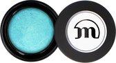Make-up Studio Eyeshadow Lumière Oogschaduw - Blue Emerald