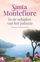 Boek cover In de schaduw van het palazzo van Santa Monteriore
