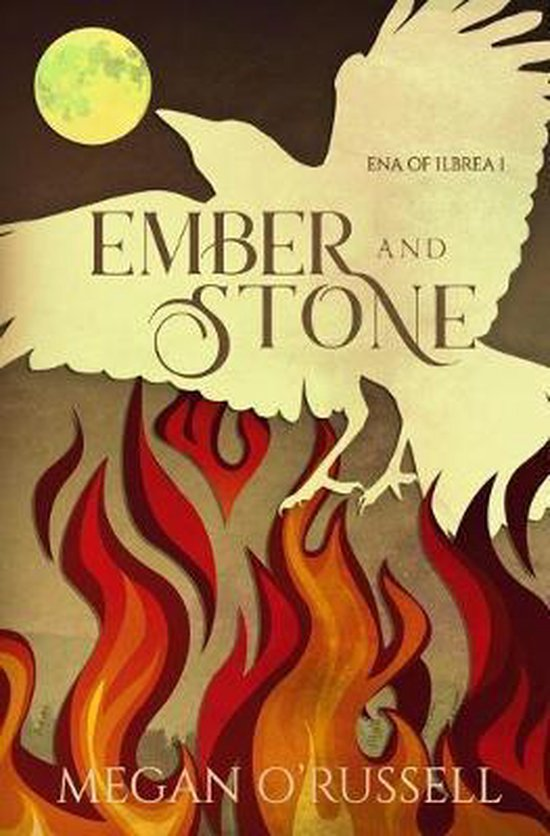 Ember and Stone