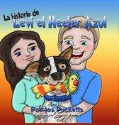 La historia De Levi el Heeler Azul