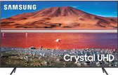 Samsung UE75TU7170 - 4K TV (Benelux model)