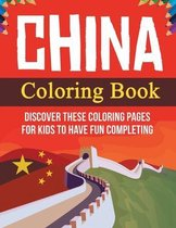 China Coloring Book! Discover These Coloring Pages For Kids To Have Fun Completing