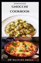 Homemade Gnocchi Cookbook