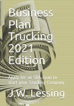Business Plan Trucking 2021 Edition