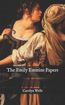 Omslag The Emily Emmins Papers