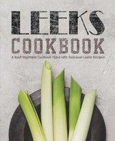 Leeks Cookbook