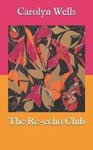 Omslag The Re-echo Club