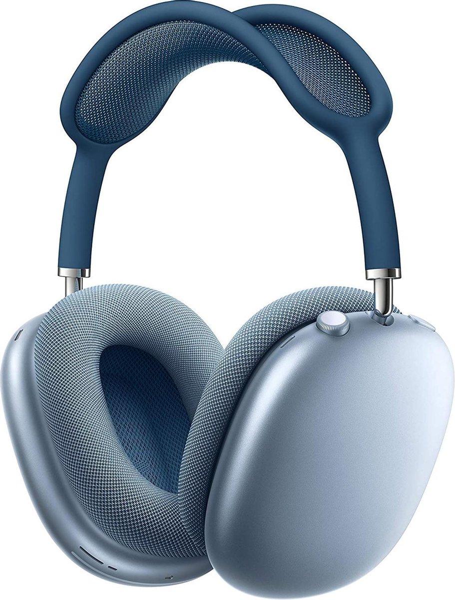 Apple AirPods Max – Draadloze Bluetooth Koptelefoon – Blauw
