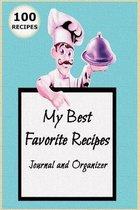 My Best Favorite Recipes