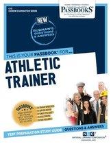 Athletic Trainer, Volume 13