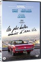 Plus belles annees d'une vie (dvd)