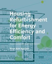 A+BE Architecture and the Built Environment  -   Housing Refurbishment for Energy Efficiency and Comfort