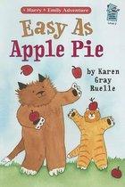 Easy as Apple Pie