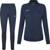 Nike Dri-FIT Academy Dames Trainingspak - Maat S