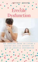 Omslag Erectile Dysfunction