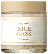 I`M FROM Rice Mask 110g - Korean Skincare