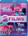 Trolls - 2 films (Blu-ray)
