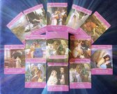 The Romance Angels Oracle Cards Pocket Edition - Doreen Virtue - 2020 (ZONDER BOEKJE!!)