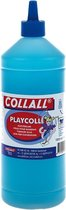 PlayColl Collall oefenlijm 1 liter (voor kinderen vanaf 3 jaar)