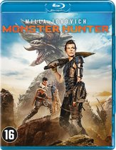 Monster Hunter (Blu-ray)