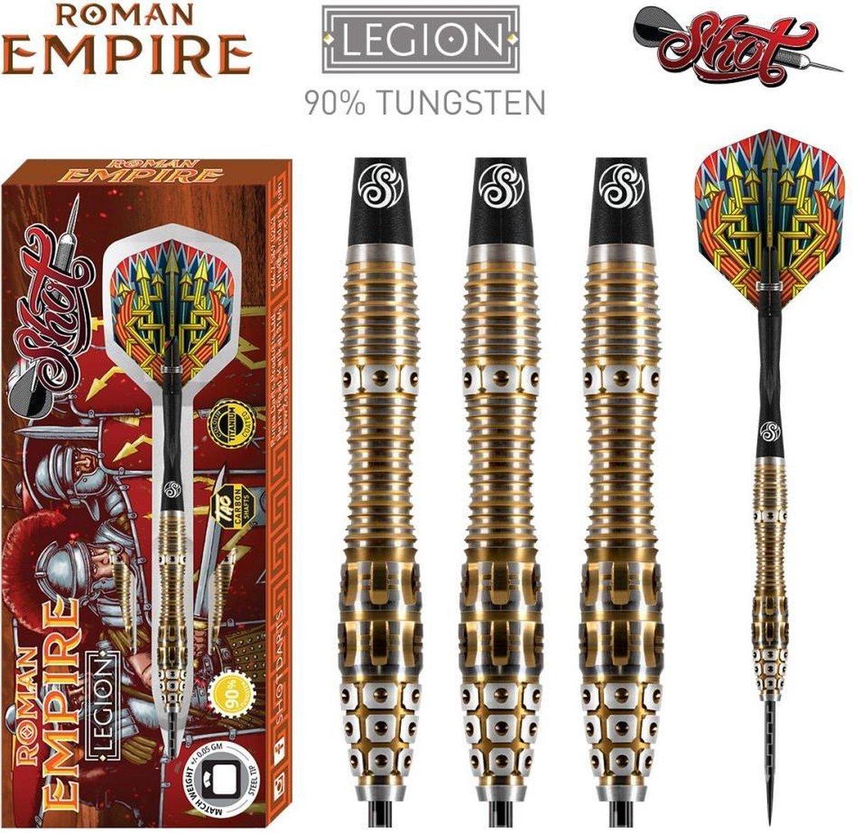 Shot Roman Empire Legion 90% - 25 Gram