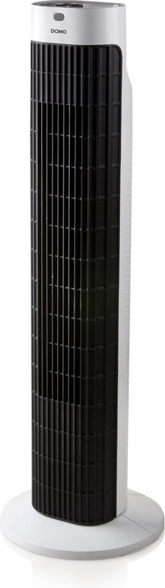 Domo DO8126 - Torenventilator - Zwart