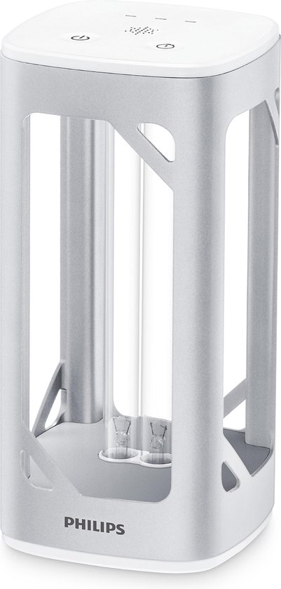 Philips UV-C desinfecterende tafellamp