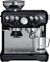 Sage The Barista Express Espressomachine - zwart