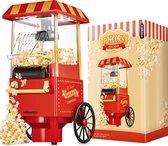 MikaMax - Popcorn Machine - 39 x 24 cm