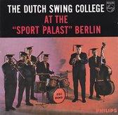 "At The "" Sport Palast "",  Berlin 1962"