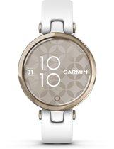 Garmin Lily - Smartwatch dames - Wit