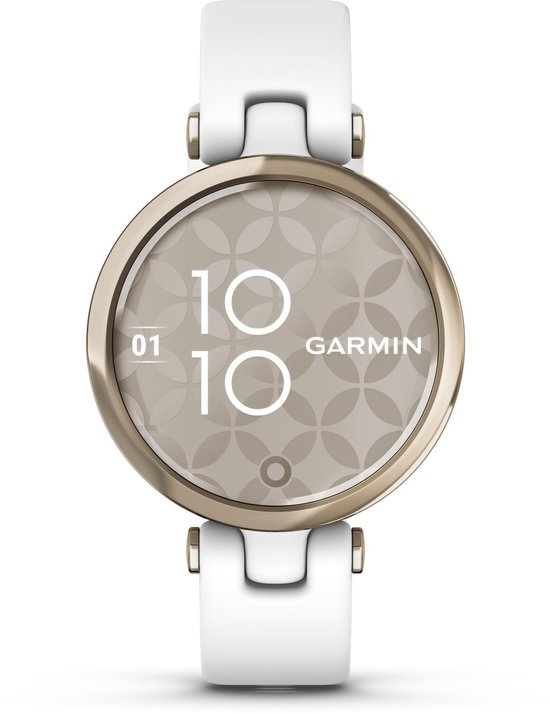 Garmin Lily - Smartwatch dames - Wit