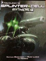 Splinter cell 02. echoes