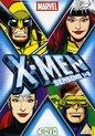 X-Men Season 1-2