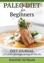 Paleo Diet for Beginners: Diet Journal