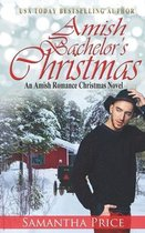 Amish Bachelor's Christmas