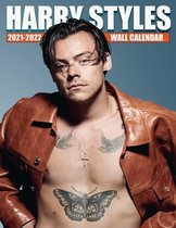HARRY STYLES 2021-2022 Calendar
