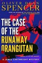 The Case of the Runaway Orangutan