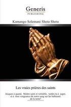 Les Vraies Prieres des Saints