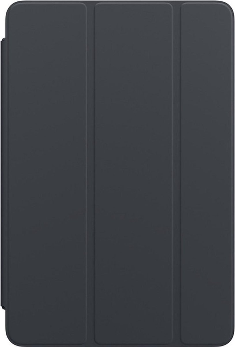 Apple Smart Bookcase iPad Pro 10.5 / Air 10.5 tablethoes - Donkergrijs
